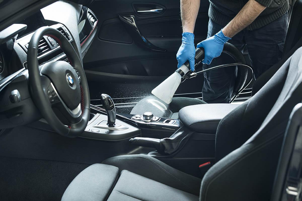 Cosa è il Car Detailing?