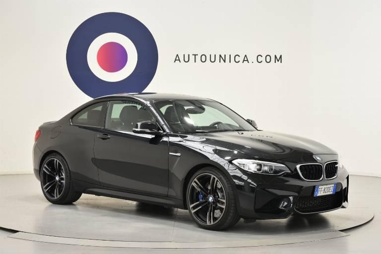 BMW M2 29