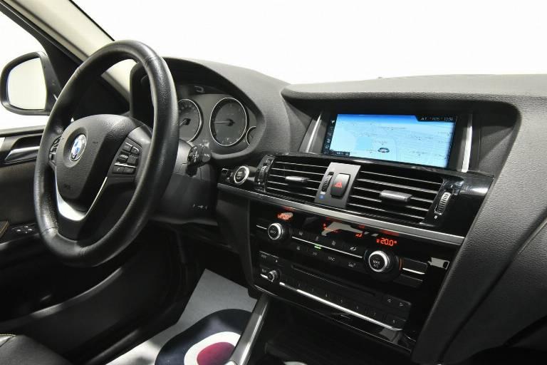 BMW X3 28