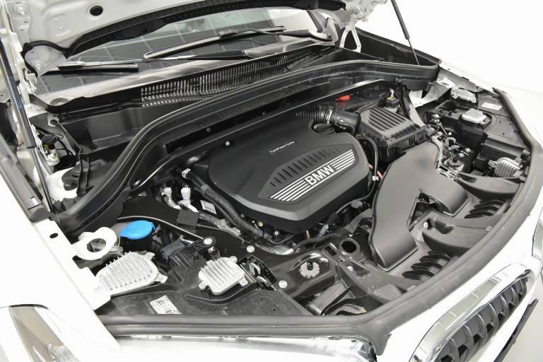 BMW X1 64