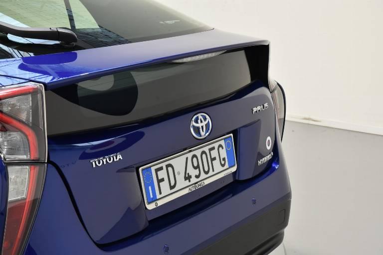 TOYOTA Prius 62