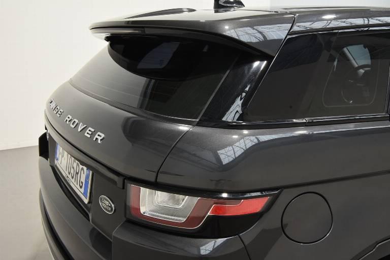 LAND ROVER Range Rover Evoque 54