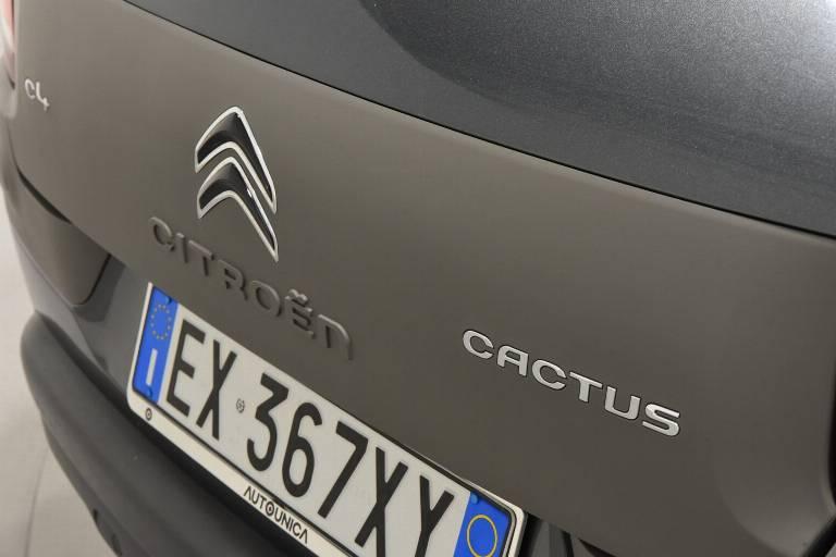 CITROEN C4 Cactus 46