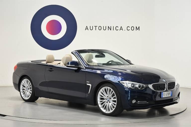 BMW 420 29
