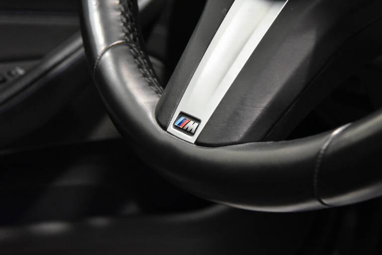 BMW 530 47