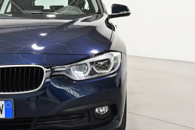 BMW 316 36