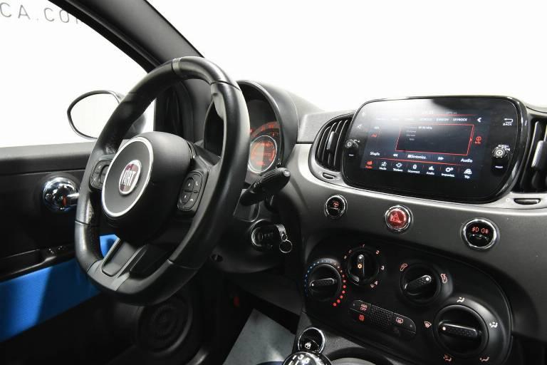 FIAT 500 24