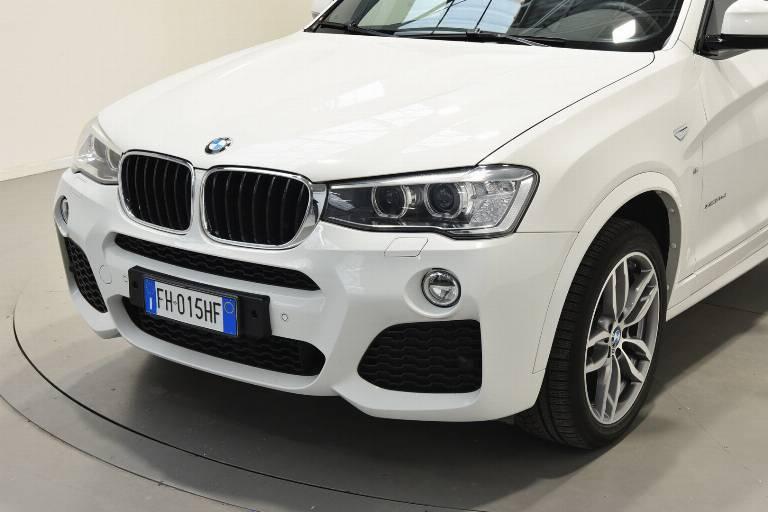 BMW X4 51