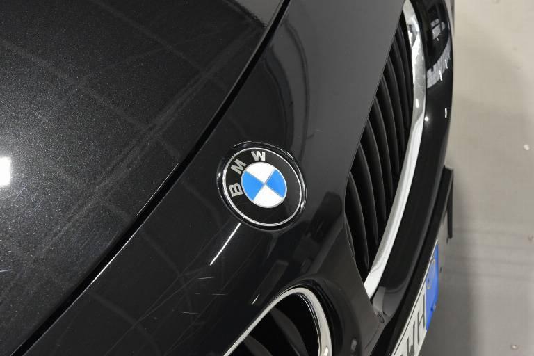 BMW Z4 M 52