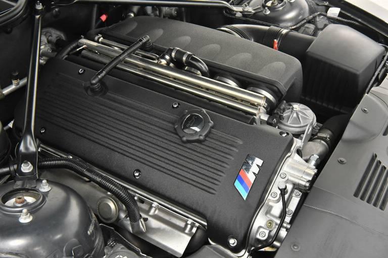 BMW Z4 M 50