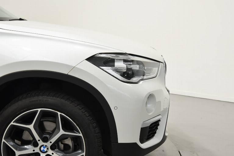 BMW X1 38