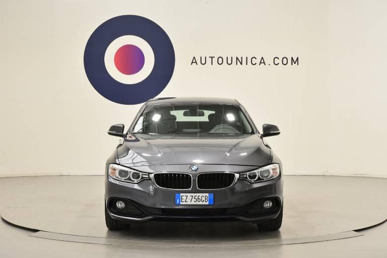 BMW 420 5