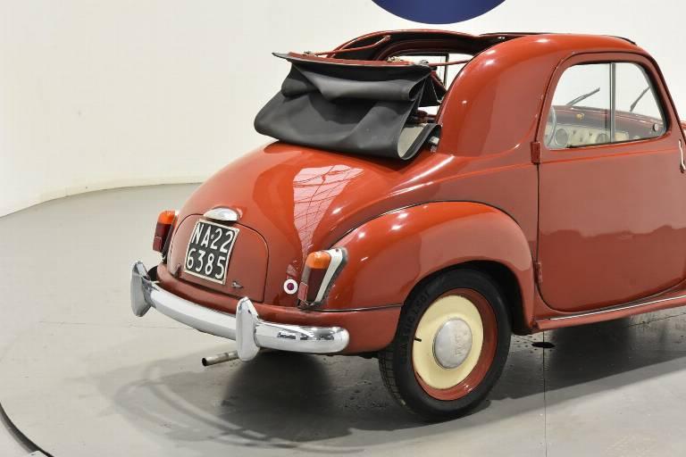 FIAT 500C 14
