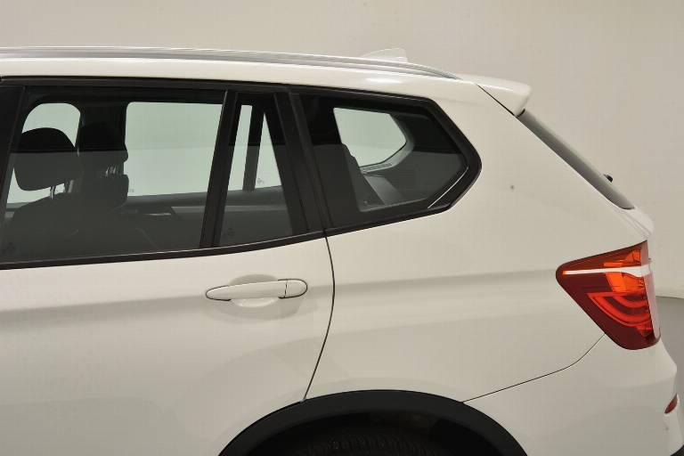 BMW X3 47