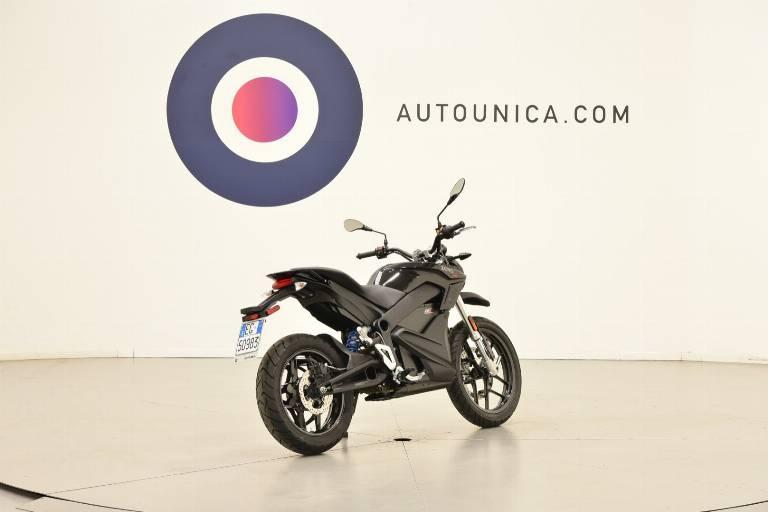 ZERO MOTORCYCLES ZERO DSR 5
