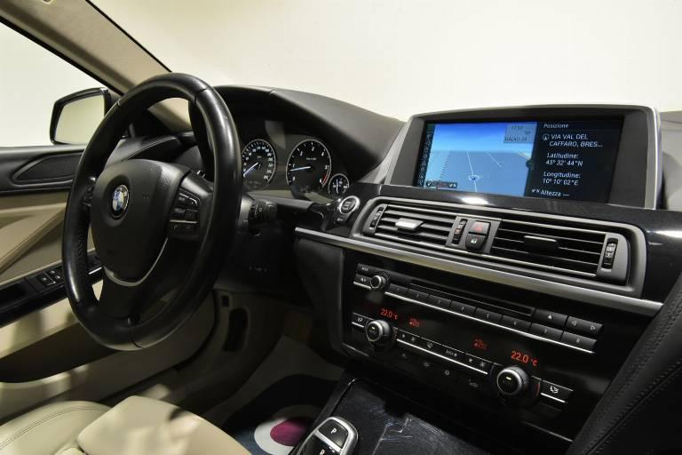 BMW 640 26