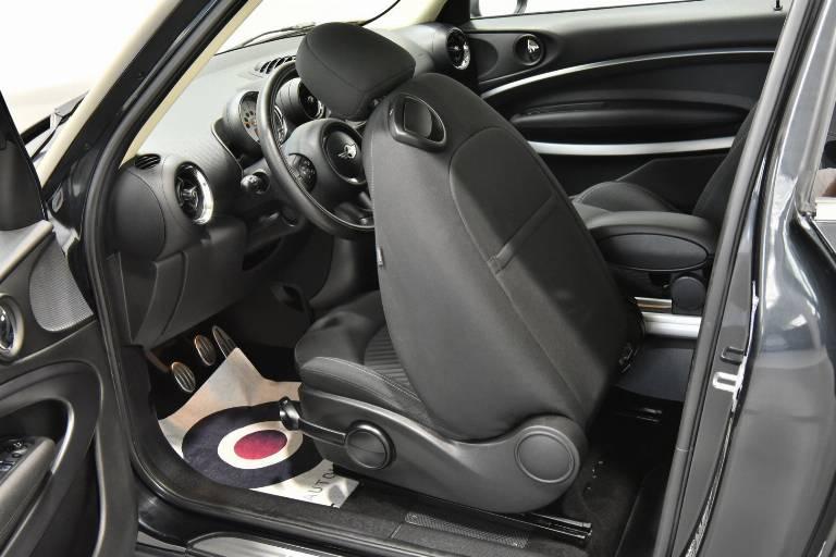 MINI Cooper SD 4