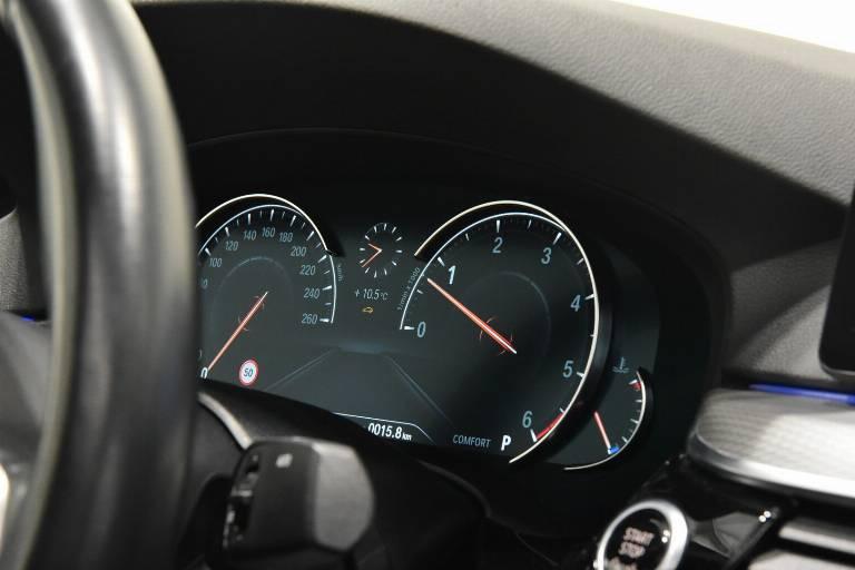 BMW 530 48