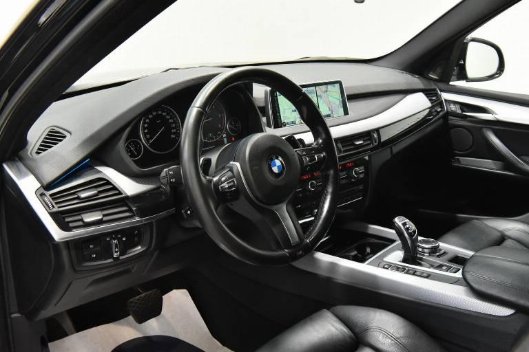 BMW X5 M 3