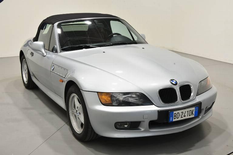 BMW Z3 34