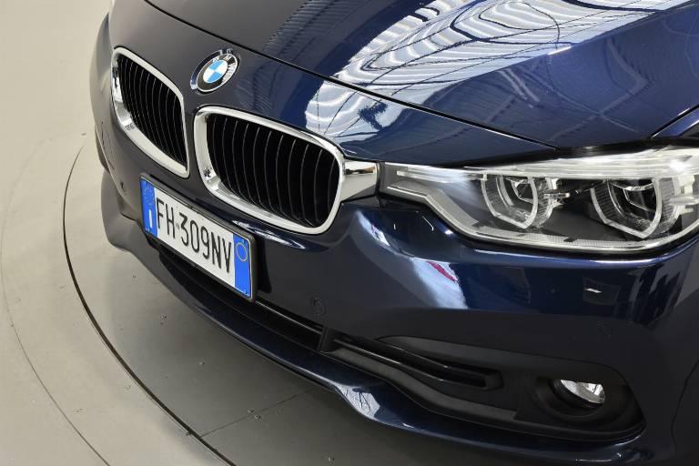 BMW 316 60