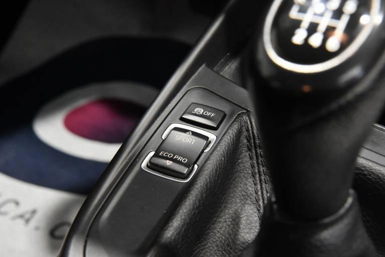 BMW 116 16