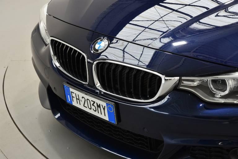 BMW 420 58