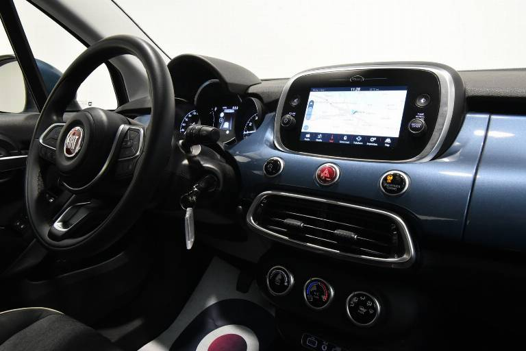 FIAT 500X 28