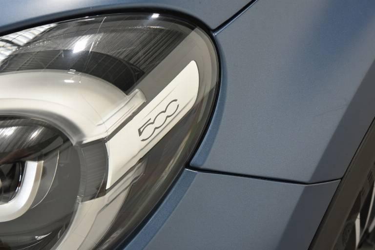 FIAT 500X 47