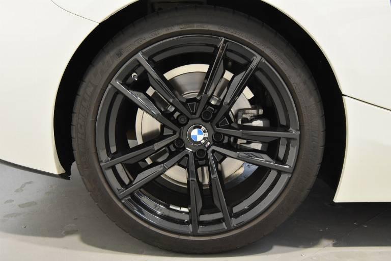 BMW Z4 35