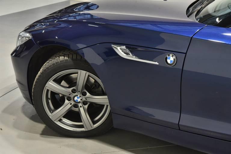 BMW Z4 54