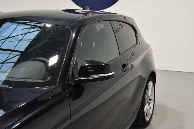 BMW 116 37