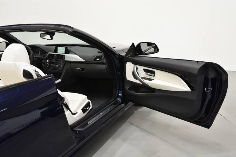BMW 420 50