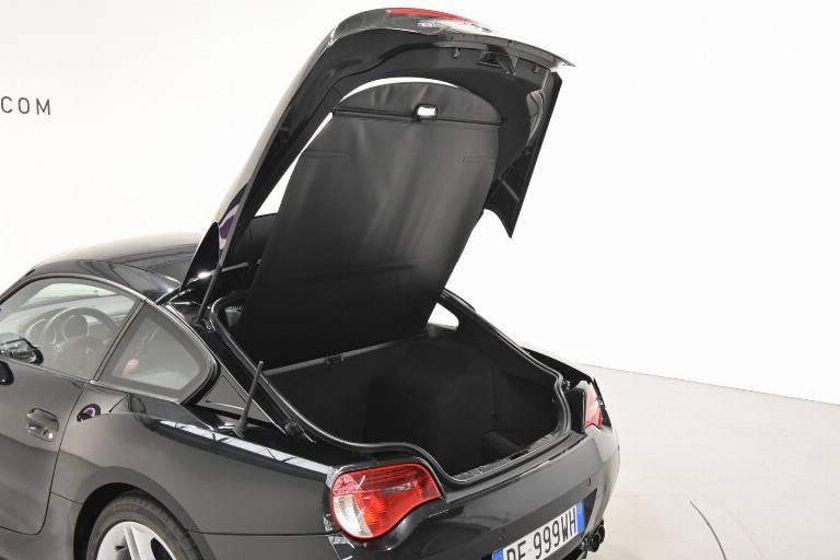 BMW Z4 M 12