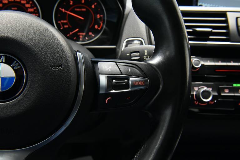 BMW 116 43