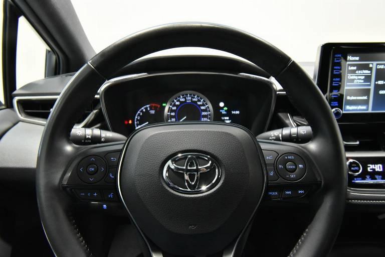TOYOTA Corolla 44