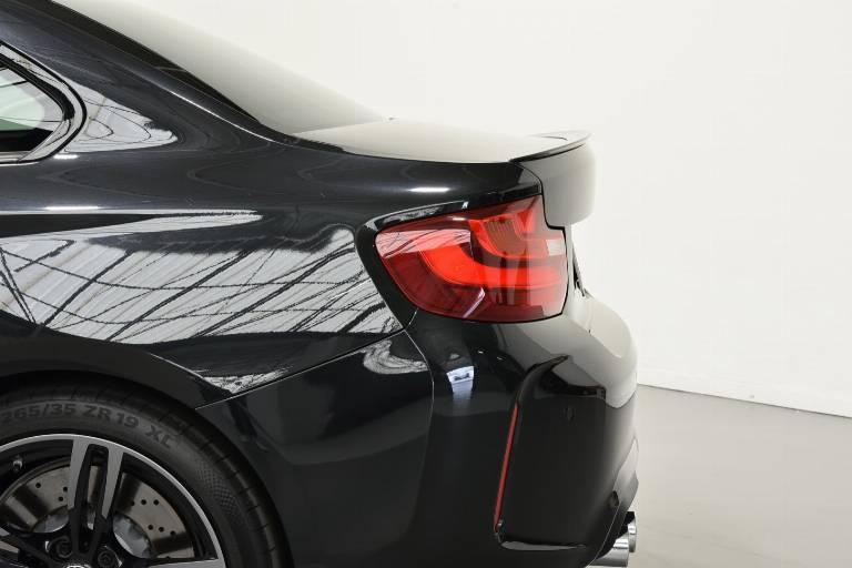 BMW M2 40