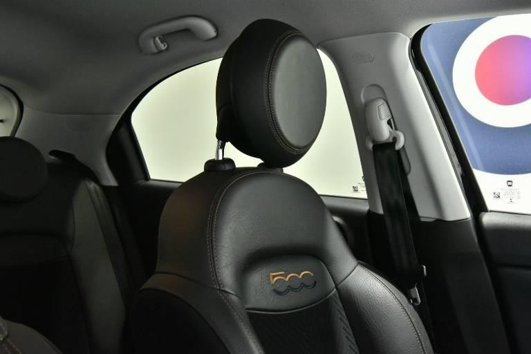 FIAT 500X 41