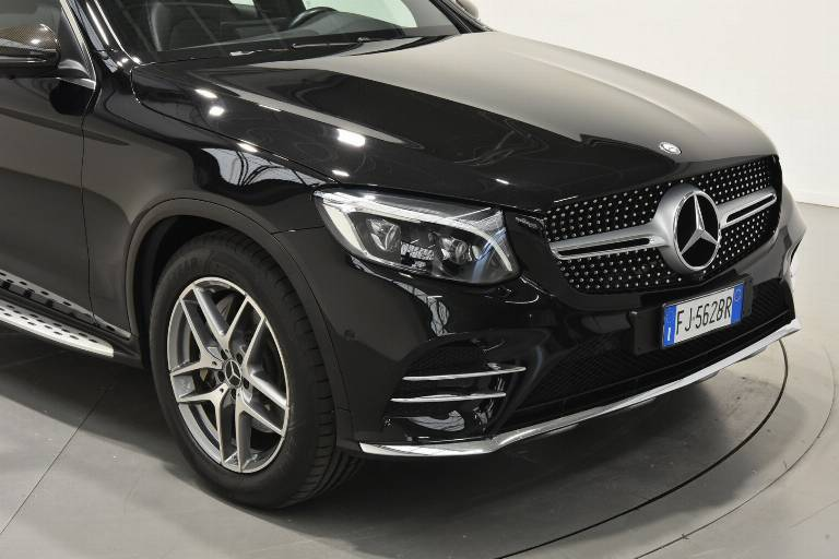 MERCEDES-BENZ GLC 220 49
