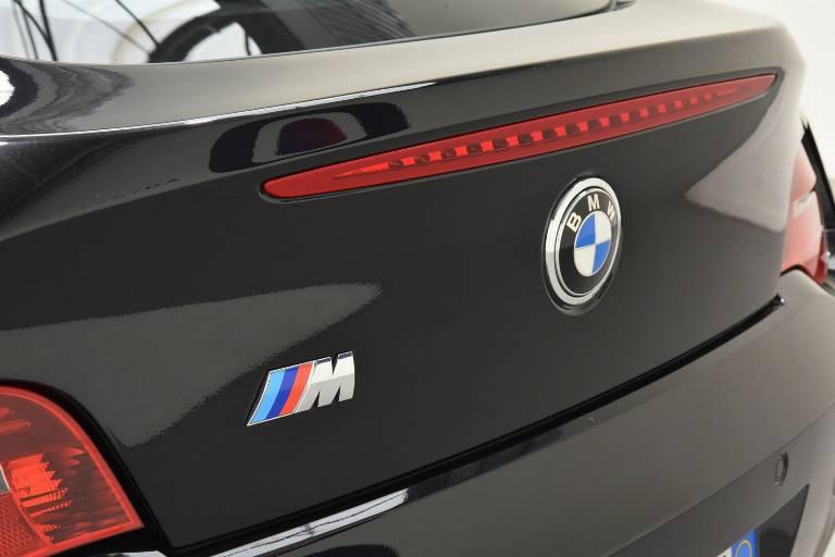 BMW Z4 M 57