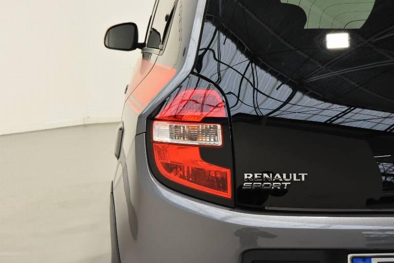 RENAULT Twingo 37