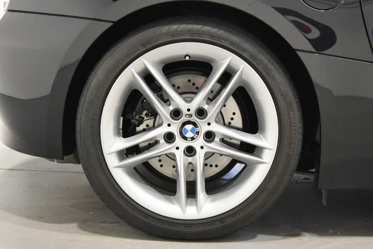 BMW Z4 M 35