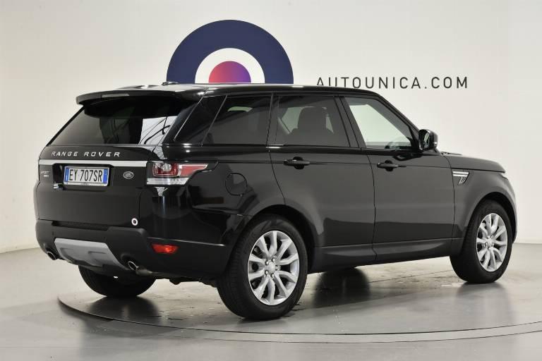 LAND ROVER Range Rover Sport 30