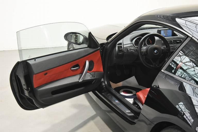 BMW Z4 M 42