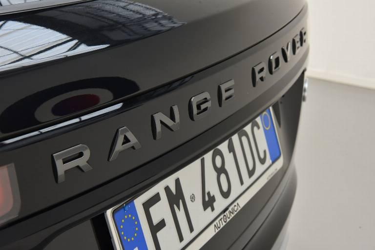 LAND ROVER Range Rover Velar 61