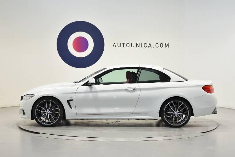 BMW 435 66