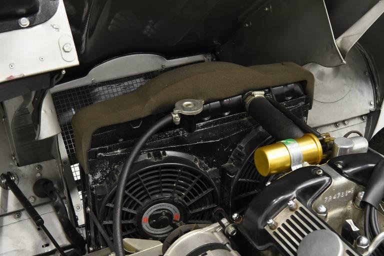 JAGUAR E-Type 89