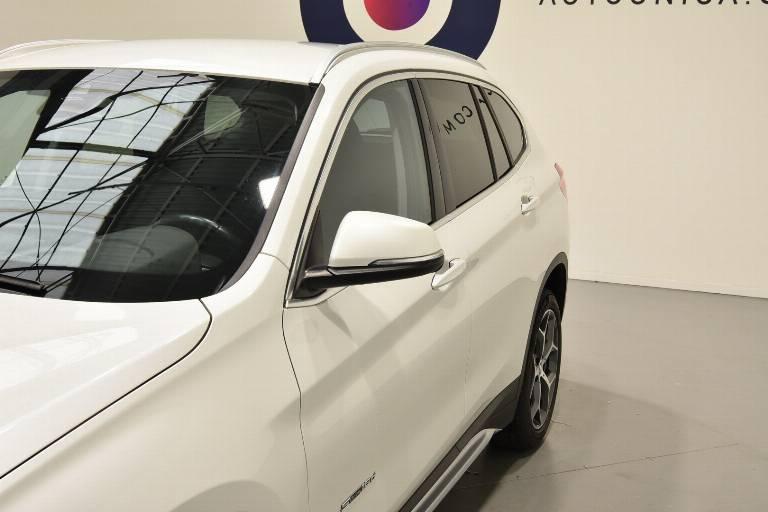 BMW X1 55