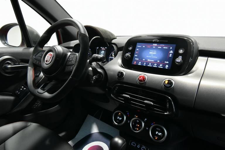 FIAT 500X 24