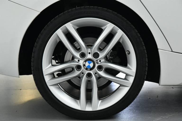 BMW 116 39